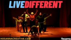 liveDifferent