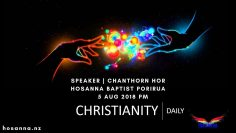 Christianity Daily