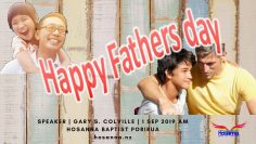 Fathers' Day 2019
