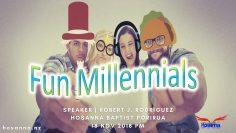 Fun Millennials