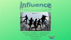 Influence, Part I