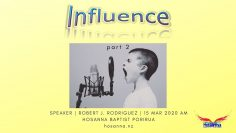 Influence, Part II