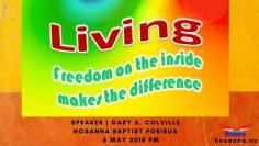 Living – Freedom Inside
