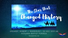 The Star That Changed History