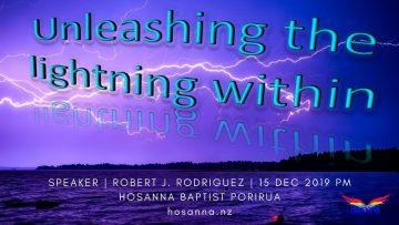 Unleashing the Lightning Within