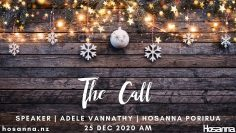 Christmas: The Call
