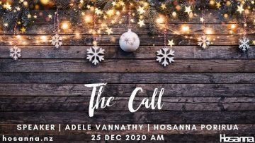 Christmas: The Call