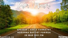 Easter Ministry